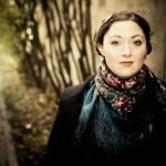 Про Россию глазами шведской писательницы