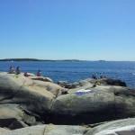 Про лето в Гетеборге (много фото)