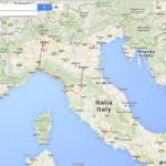 Италия 25-29 июня (много фото)