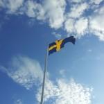 6 июня Национальный день Швеции